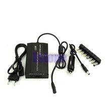 Универсальный адаптер переменного тока 100 Вт Зарядное устройство