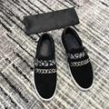 Germuss повседневная обувь, мужская мода, флок, повседневная обувь, высокое качество, замша, повседневная мужская обувь, весна, мужские кроссовк...