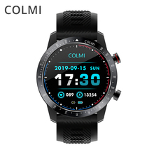 COLMI SKY6 Smart watch IP68 waterproof Heart Rate Monitor Bluetooth Women Sport fitness tracker Men Smartwatch For iOS Android