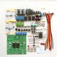 DIY ערכות CC קורות חיים DC 0 35V 0 5A מתכוונן מתח קבוע זרם קבוע אספקת חשמל מוסדר