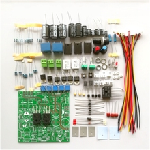 DIY KITS CC CV DC 0 35V 0 5A Adjustable Constant voltage constant current power supply regulated