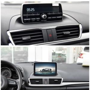 Image 3 - SINOSMART navigateur GPS, pour voiture Mazda 3 Axela (8.1 2014) et Mazda 6 Atenza (2019 2016), Android 2019, 4 cœurs/8 cœurs, CPU, 2G