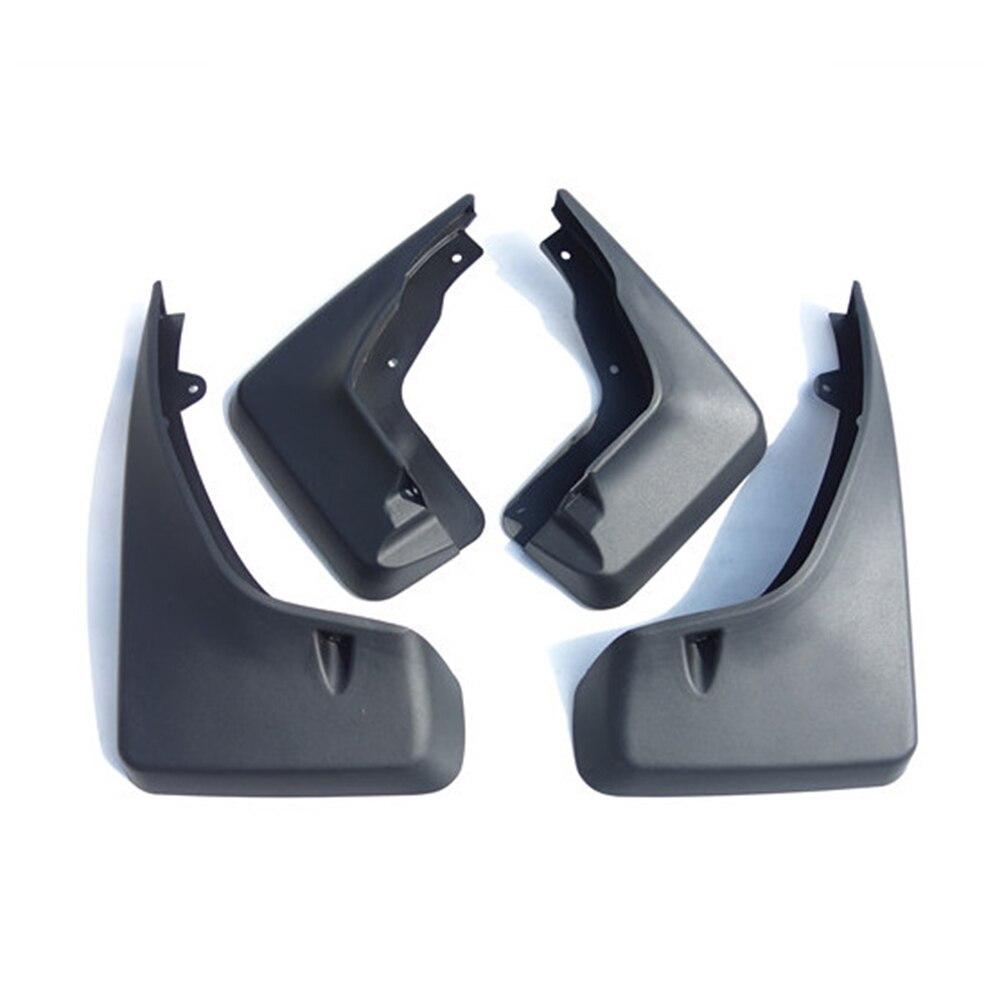 Black Husky Liners 17049 Universal Fit Long John Flare Flap 15 Wide - 36 Length