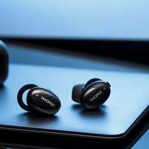 Image 5 - 1 יותר EHD9001TA פעיל רעש ביטול היברידי TWS משחקי אוזניות Bluetooth 5.0 אוזניות aptX/AAC HiFi אלחוטי טעינה