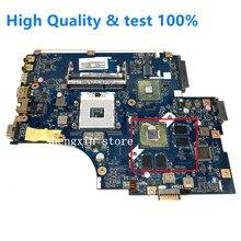 For Acer aspire 5742 5742G Laptop Motherboard HM55 DDR3 1GB MBRB902001 PEW71 LA 5893P LA 5894