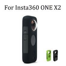 Силиконовый чехол Insta360 ONE X2 для Insta 360 One X 2