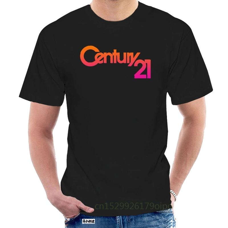 New Century 21 Real Estate Broker 3 - C New T Shirt Usa Size Em1 Brand Fashion Tee Shirt @082755