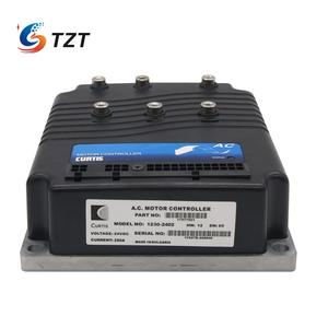 Image 5 - TZT 250A 24V AC Motor Controller 1230 for Replacing CURTIS 1230 2402 for Liftstar Electric Forklift CBD20 460