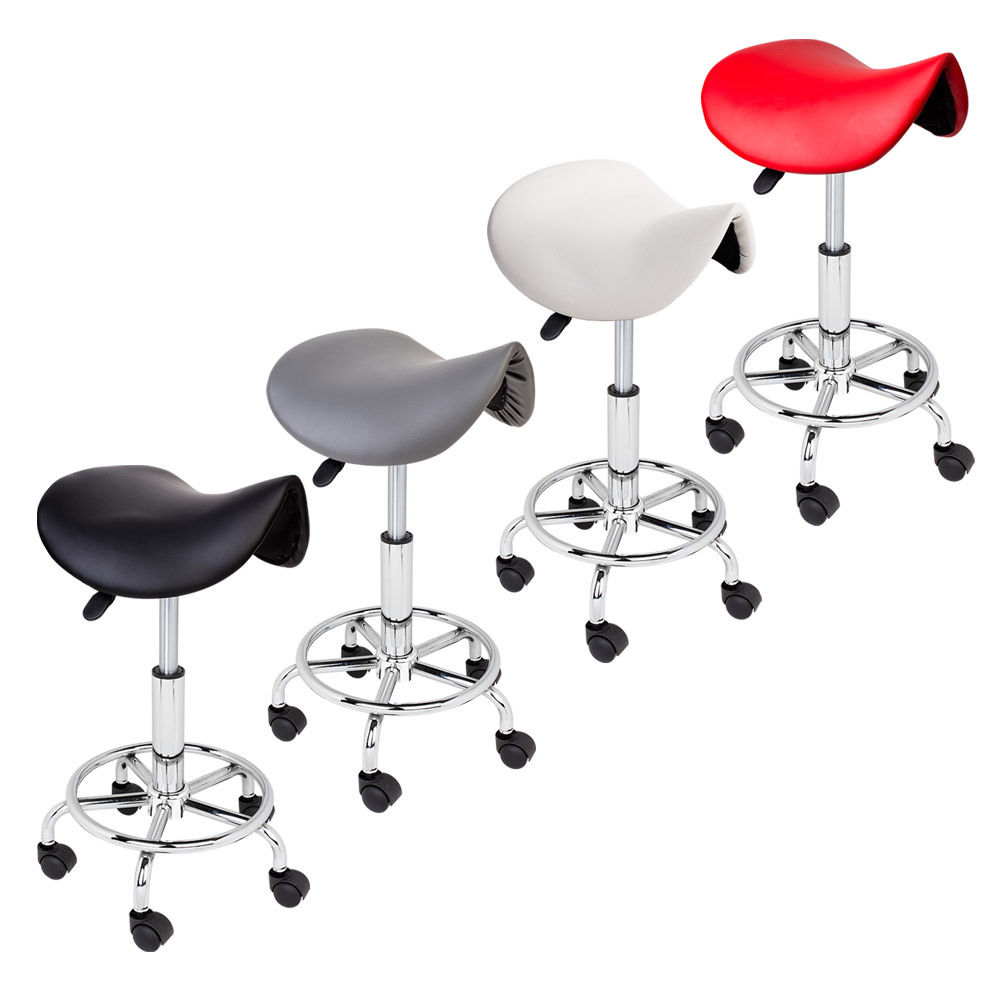 Регулируемое кресло для салона, гидравлическое седло, кресло качалка, массаж лица, спа Парикмахерские кресла      АлиЭкспресс