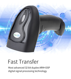 Image 5 - HW L98W Barcode Scanner And L28BT Bluetooth 1D/2D QR Code Reader PDF 417 For Mobile Phone Android iPad iPhone