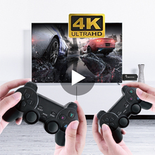 Set-Top-Box Console-Player Emulator Video-Game-Stick Arcade Portable-Machine Retro Tv