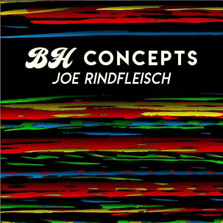 BH Concepts By Joe Rindfleisch,Magic Tricks