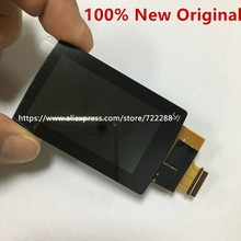 Repair-Parts Monitor Lcd-Screen YI Xiaomi for 4K Touch-Display-Panel Assy New New