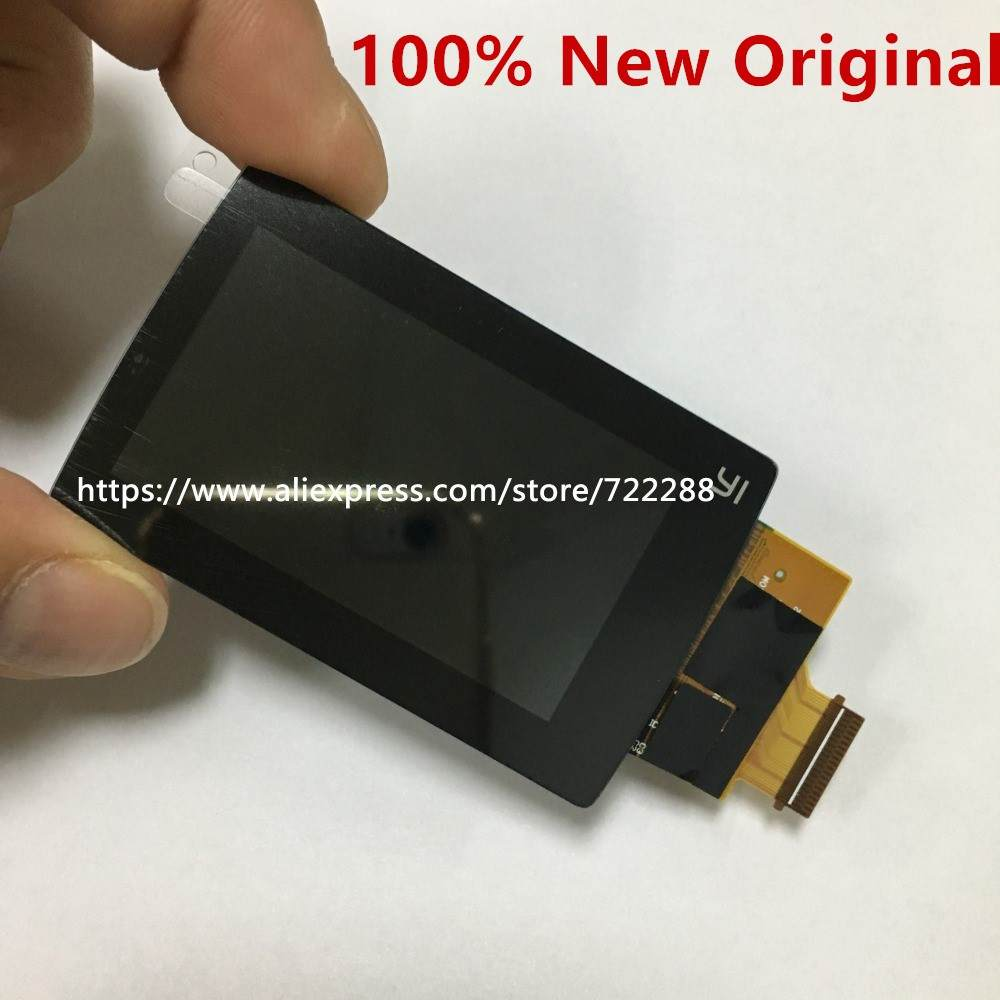 Repair-Parts Monitor Touch-Display-Panel YI Xiaomi for 4K Lcd-Screen Assy New New