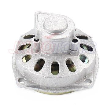Caja de cambios de tambor de carcasa de campana de embrague 25H 7 piñón de dientes para bicicletas de bolsillo 47cc 49cc Mini Quad ATV patinete minimoto Buggy Go karts
