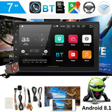 Auto Bluetooth MP5 Player 9218 7 Zoll Android 8,1 Auto GPS Navigation Alle-in-one CSV