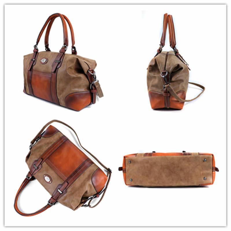 IMYOK designerskie torby znane marki kobiety Messenger torby oryginalne torebki Leahter dla pań podróże zakupy torba Bolsas Feminina