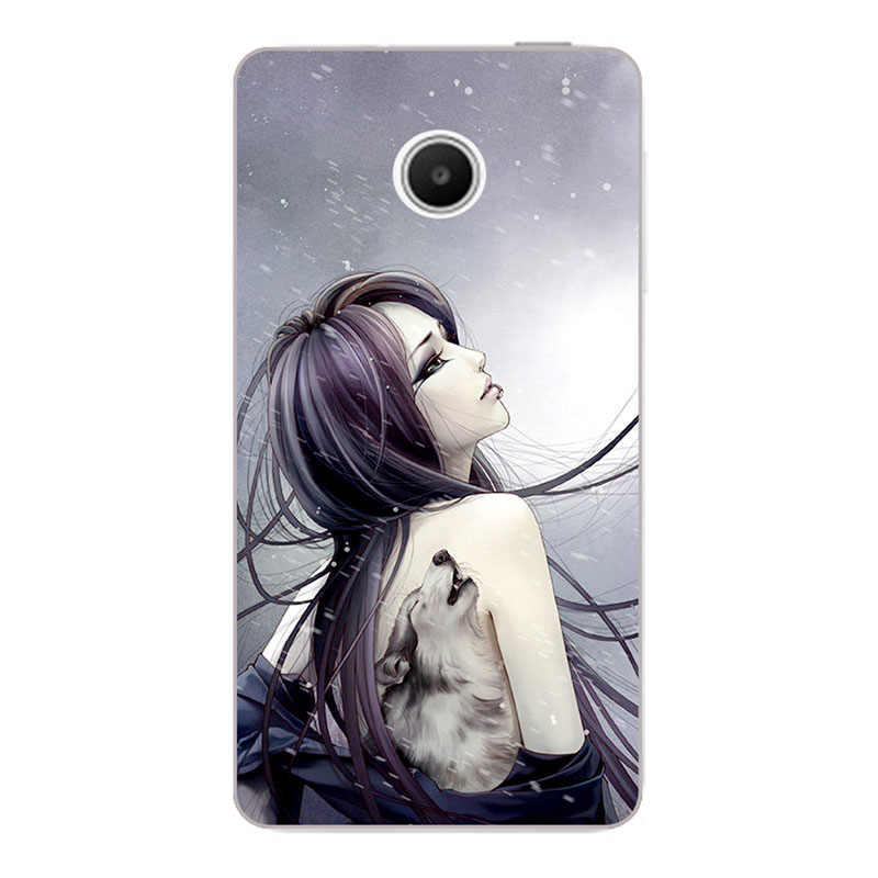 Hard plastic Phone Cases For Huawei Ascend Y330 Y330-U01 Y330-U05 Phone Case Back Cover Coque Print painting Flower style