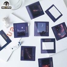 Альбом mrpaper из 20 штук альбом ins для скрапбукинга пули дневник