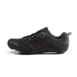 Tiebao szosowe buty jeździeckie rower szosowy wyścigowy buty oddychające buty rowerowe keo cleat buty R1812