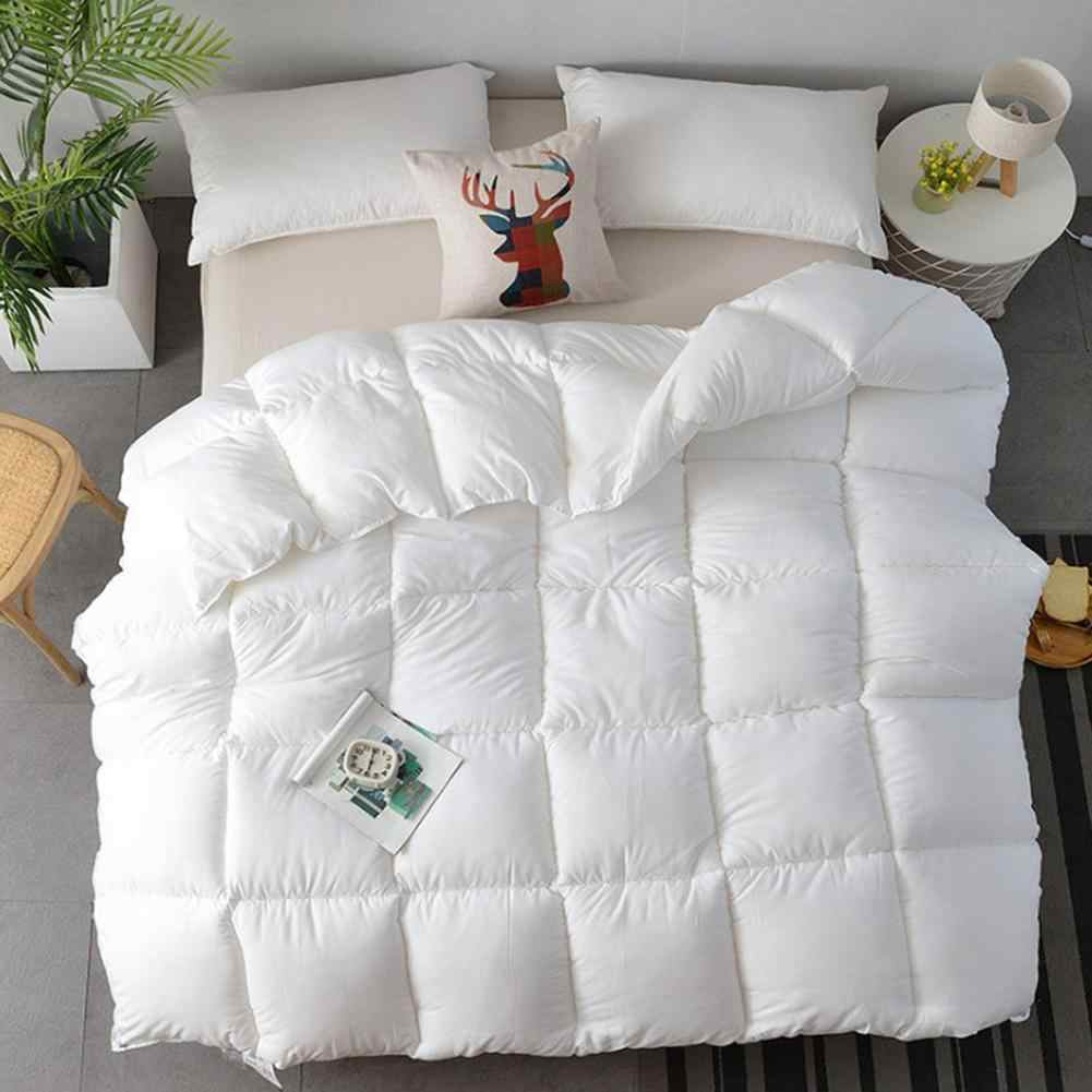 Trapuntino Bedspread Spring Summer Reversible Double-Single