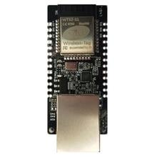 WT32-ETH01 Embedded Serial Port Networking Bluetooth + Wifi Combo Gateway Module