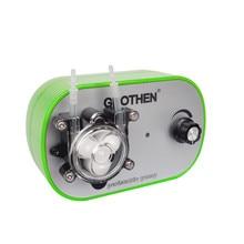 Adjustable Peristaltic Pump Amount Adjustable, High Precision, Small Peristaltic Pump, Liquid Pump GROTHEN 10ml/min to 160ml/min
