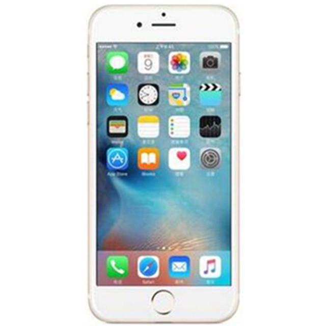 Unlocked Original Apple IPhone 6 Plus LTE 5.5'' IPS 8MP Dual Core Mobile Phone GSM 16GB 64GB 128GB ROM iOS  Used Cellp Phone 2