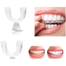 Night-Mouth-Guard Clenching Silicone for Teeth Grinding Dental-Bite Sleep-Aid Whitening