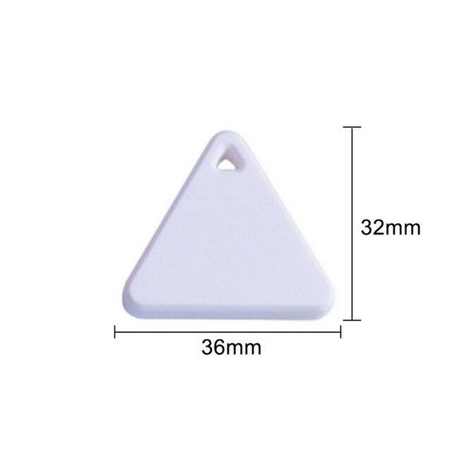 Portable Mini Bluetooth Pet Tracker GPS  5