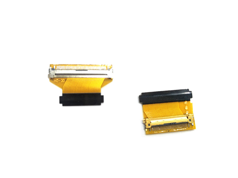 NEW LED EDP 30pin To 40pin Converter Cable Adapter EDP 40pin To 30pin Connector