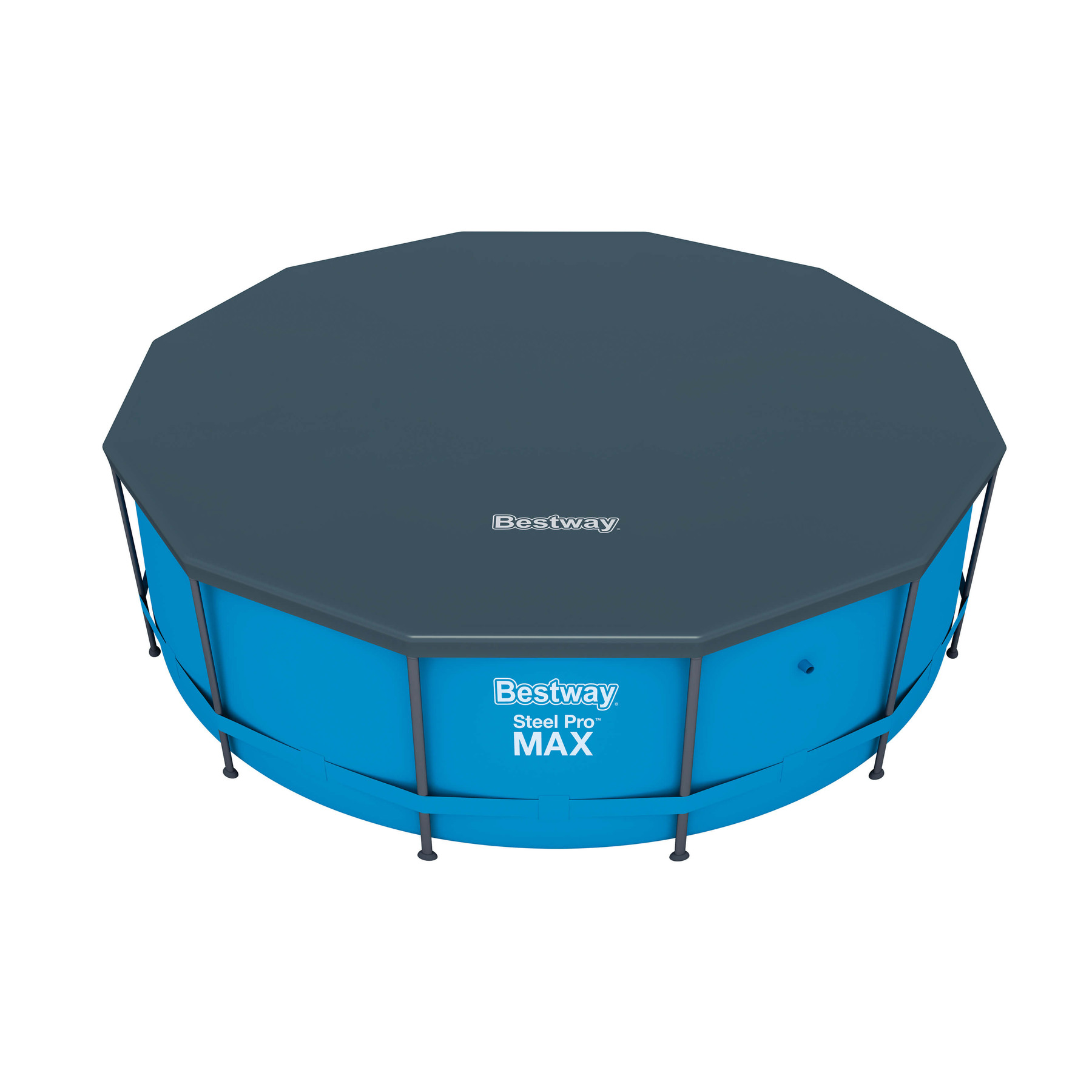 Bestway Cover Winter Removable Pool-58037A