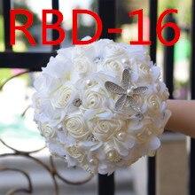 Wedding Bridal Accessories Holding Flowers 3303 RBD