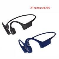 AFTERSHOKZ XTrainerz AS700 Bone Conduction Sports Player Swimming Earphones Running Riding Outdoor Waterproof MP3