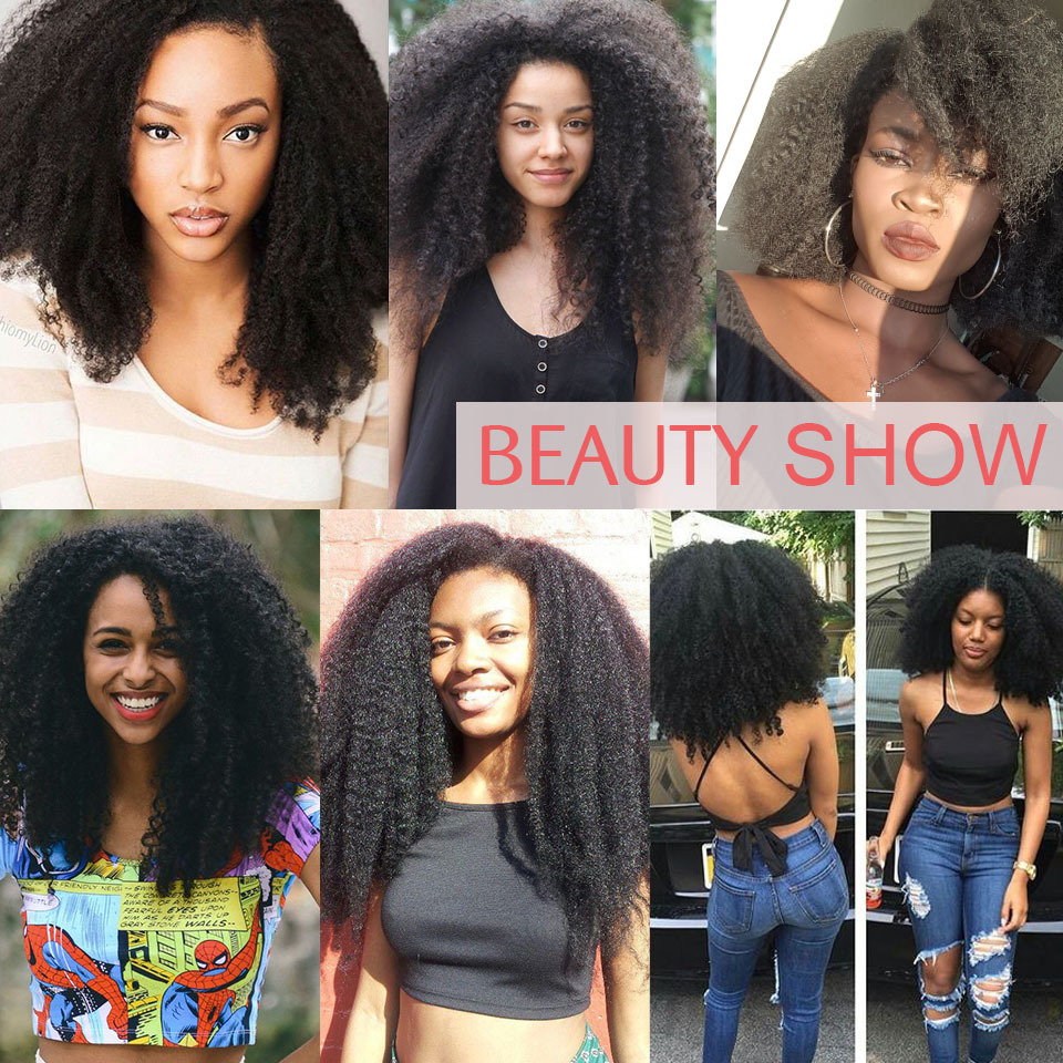 Marley Braids Hair Afropunk Kinky Curly Synthetic Braiding Fluffy Hair Crochet Braids Hair Natural Hair Style Marley Braids Aliexpress
