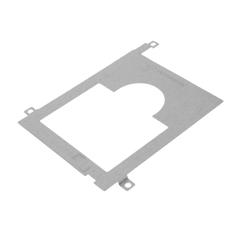 Laptop Accessory Hard Drive Caddy Bracket With 3 Screws For Dell Latitude E7450 H37E