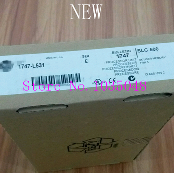 1PC  1747-L531 E     1747-L531  New and Original Priority use of DHL delivery #01