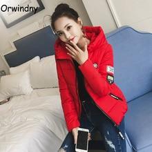 Зимние женские пальто, новая модная зимняя куртка для женщин, женский пуховик, женская верхняя одежда размера плюс S-5XL