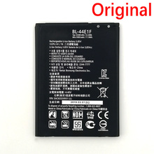 100% Original BL-44E1F 3200mAh For LG V20 F800 VS995 US996 LS997 H990DS H910 H918 Stylus3 LG-M400DY NEW High quality battery new original 3200mah bl 44e1f battery for lg bl 44e1f high quality battery tracking number