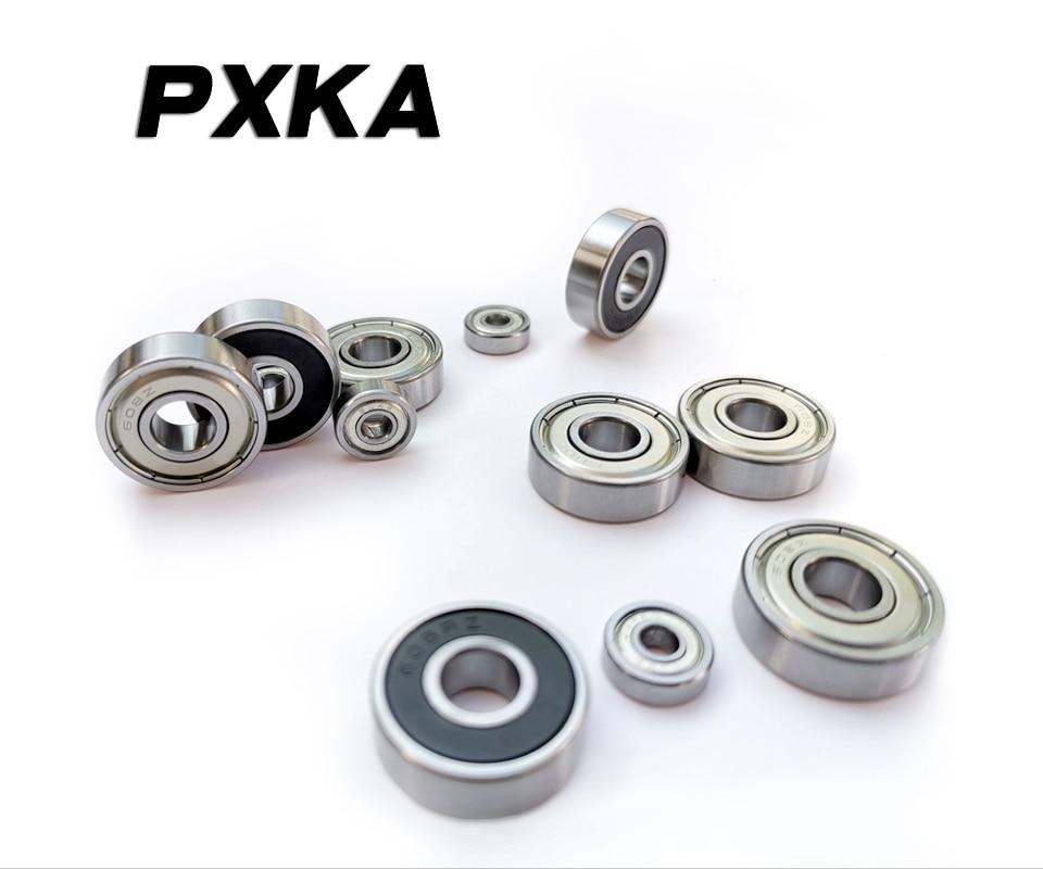 Free Shipping 2PCS 20347 Non-standard Bearing 20 * 34 * 7 Inner Diameter 20mm Outer Diameter 34mm Thickness 7mm