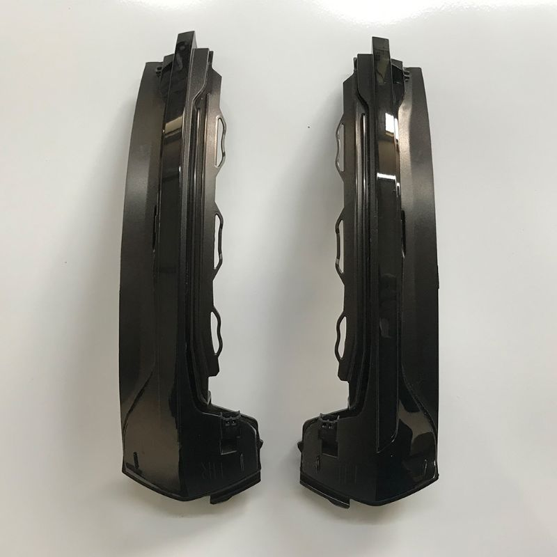 Vehicle Car Dynamic Scroll LED Turn Signal Light Mirror Indicator Blinker Sweeping For A3 8V 2013-2018  S3/RS3 8V 2013-2017