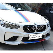 New diamond style grill For BMW  1 series F52 Racing Grills Front Kidney Grille Three styles