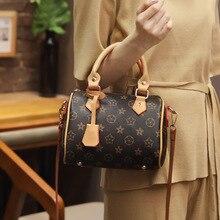 2019 New Fashion Joker Simple Messenger Mini Small Bag Flower patter Women's Bag ladies handbags and purses  PU Free shipping цена и фото
