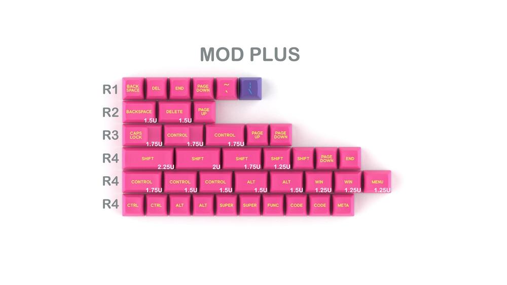 04-CYBERPUNK PUMPER Mod Plus