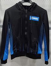 2019 new mens motorcycle hoodie racing moto gp riding hoody clothing jacket cross Zip jersey sweatshirts coat for yamaha moto