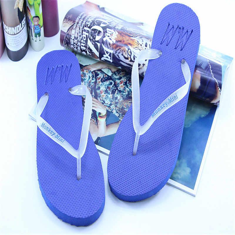 Женские мягкие прозрачные сандалии; Прозрачные шлепанцы для девочек; Пляжные летние блестящие вьетнамки на плоской подошве; Прозрачная повседневная обувь