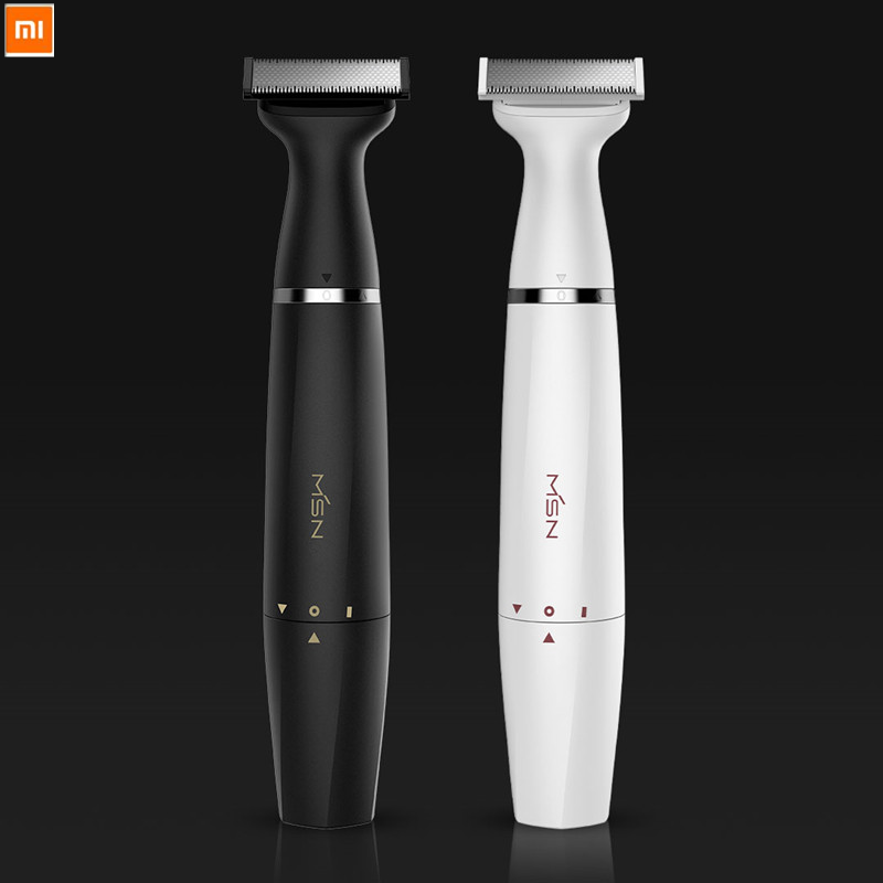 Xiaomi MSN T3 Electric Shaver Waterproof Dry & Wet Automatic Full Body Washing USB Type-C Charging