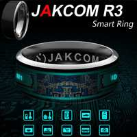 R3 NFC Smart Ring Magic Finger Wear Wearable Smart Ring For iPhone Android IOS Windows Mobile Phone|Smart Accessories| |  -