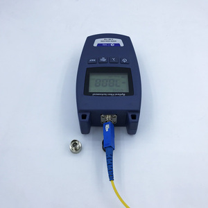 Image 3 - KING 70S Fiber Optical Power Meter Fiber Optical Cable Tester  70dBm~+10dBm