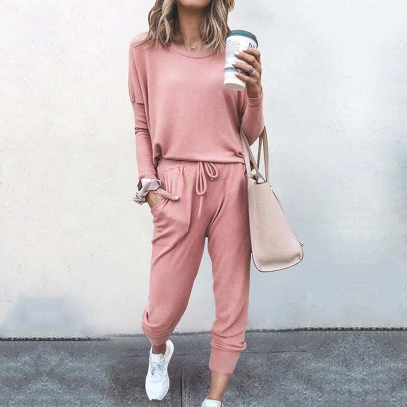 Осень 2021, пижамный комплект, женская одежда для сна, комплект одежды для отдыха, женская одежда для отдыха, ночная рубашка, Женская домашняя ...